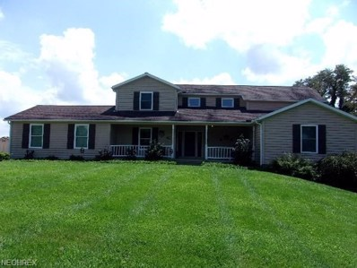 3652 Old Coopermill Rd, Zanesville, OH 43701 - MLS#: 4009078