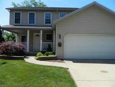8303 Theota Ave, Parma, OH 44129 - MLS#: 4009127