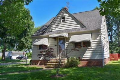 2608 Ralph Ave, Cleveland, OH 44109 - MLS#: 4009129