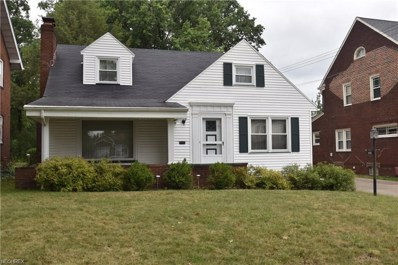 472 Francisca Ave, Youngstown, OH 44504 - MLS#: 4009132