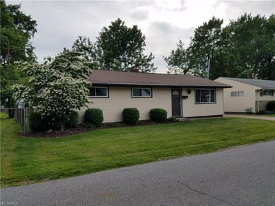 516 Campers Dr, Eastlake, OH 44095 - MLS#: 4009165