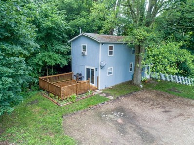 12413 Mantua Center Rd, Mantua, OH 44255 - MLS#: 4009169