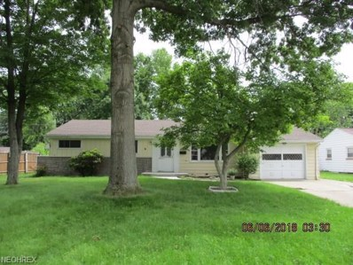 3665 Acton Ave, Austintown, OH 44515 - MLS#: 4009173