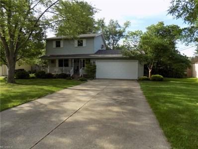 622 Cobblestone Dr, Amherst, OH 44001 - MLS#: 4009183