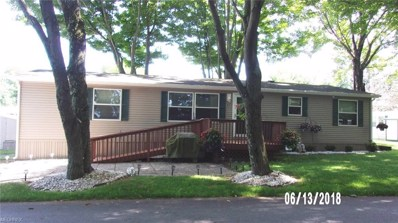 9555 Struthers Rd UNIT 2 Beech, New Middletown, OH 44442 - MLS#: 4009210