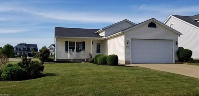 38314 Misty Meadow Trl, North Ridgeville, OH 44039 - MLS#: 4009222