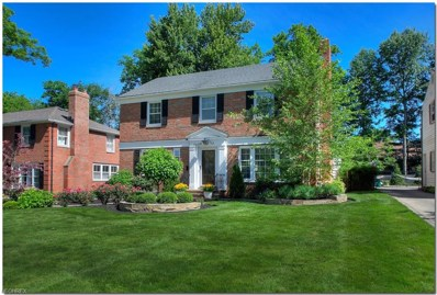 17607 Fernway Rd, Shaker Heights, OH 44120 - MLS#: 4009294