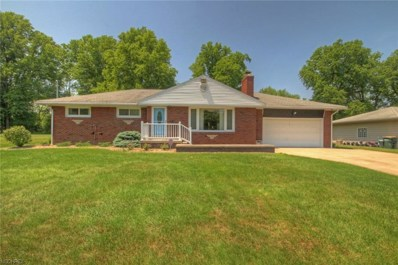 2696 N Hamman Dr SOUTH, Youngstown, OH 44511 - MLS#: 4009306