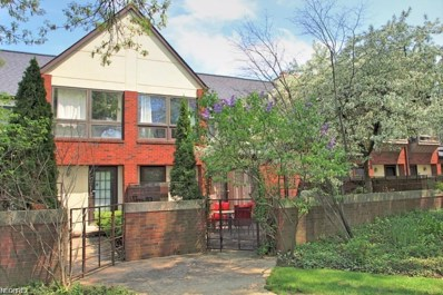 2595 N Moreland UNIT 102, Shaker Heights, OH 44120 - MLS#: 4009315