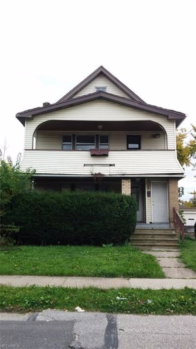 11800 Avon Ave, Cleveland, OH 44105 - MLS#: 4009329