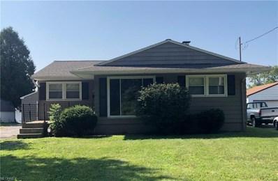 1847 Mathews Rd, Youngstown, OH 44514 - MLS#: 4009334