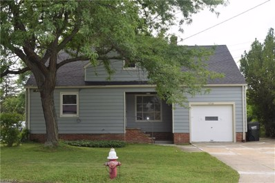 1710 Sherwood Blvd, Euclid, OH 44117 - MLS#: 4009336