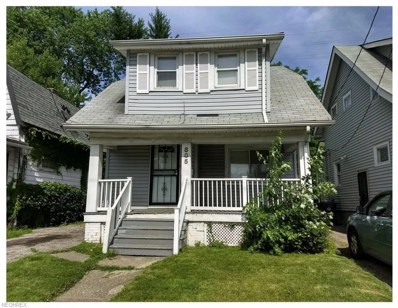 805 E 131st St, Cleveland, OH 44108 - MLS#: 4009370