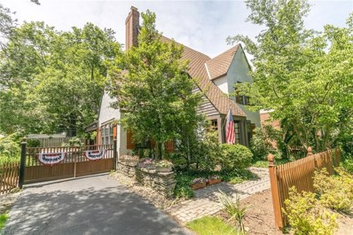 3606 Lytle Rd, Shaker Heights, OH 44122 - MLS#: 4009391