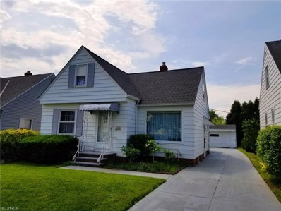 13106 Orme Rd, Garfield Heights, OH 44125 - MLS#: 4009434