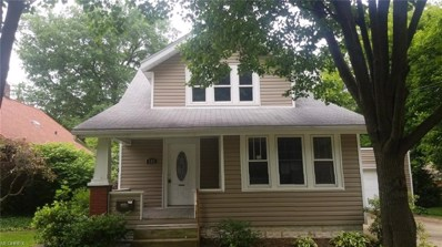 605 E Ford Ave, Barberton, OH 44203 - MLS#: 4009441