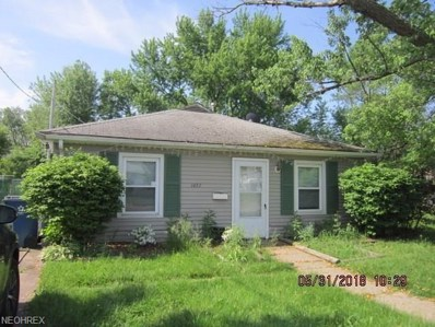 1433 W 18th St, Lorain, OH 44052 - MLS#: 4009446