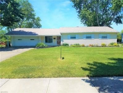 5986 Randy Rd, Bedford Heights, OH 44146 - MLS#: 4009456