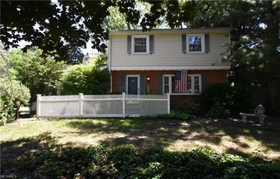 4305 Woodleigh Ln, Austintown, OH 44511 - MLS#: 4009463