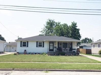 1711 W 28th St, Lorain, OH 44052 - MLS#: 4009468