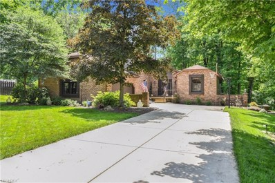 2909 Whispering Pines Dr, Canfield, OH 44406 - MLS#: 4009474