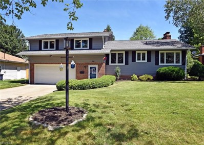 1161 Trentwood Dr, Akron, OH 44313 - MLS#: 4009497