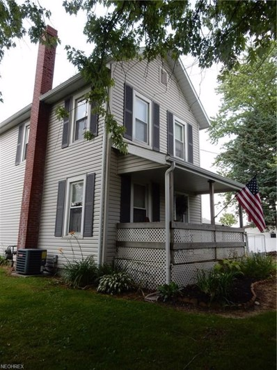 18557 Blosser Rd, Dalton, OH 44618 - MLS#: 4009507