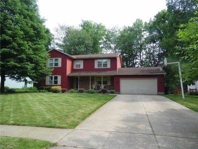 441 Red Rock Dr, Wadsworth, OH 44281 - MLS#: 4009516