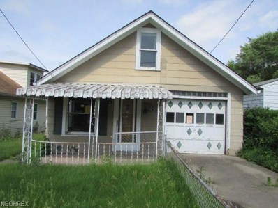 245 Wagner Ave, Bellaire, OH 43906 - MLS#: 4009521