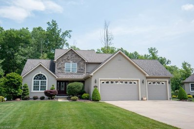 1399 Victory Hill Ln, Youngstown, OH 44515 - MLS#: 4009529