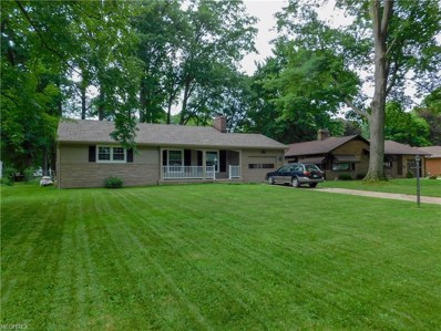 16 Gillian Ln, Youngstown, OH 44511 - MLS#: 4009540
