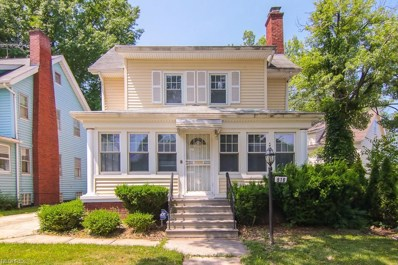 916 Whitby Rd, Cleveland Heights, OH 44112 - MLS#: 4009600