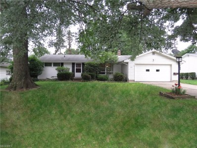 523 Murray Hill Dr, Youngstown, OH 44505 - MLS#: 4009627