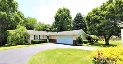 422 Imperial Drive, East Liverpool, OH 43920 - #: 4009678