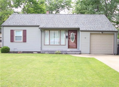 118 S Bon Air Ave, Youngstown, OH 44509 - MLS#: 4009750