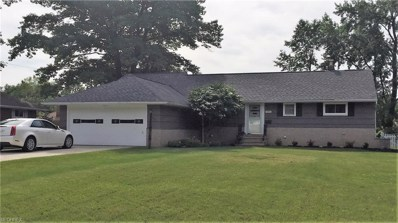 406 Cary Jay Blvd, Richmond Heights, OH 44143 - MLS#: 4009757