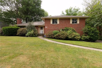 20650 S Woodland Rd, Shaker Heights, OH 44122 - MLS#: 4009790