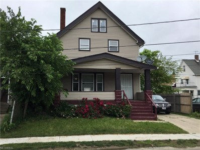 9814 Gambier Ave, Cleveland, OH 44102 - MLS#: 4009804