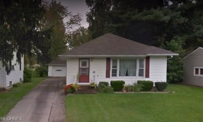 14417 Summit Ave, Maple Heights, OH 44137 - MLS#: 4009808