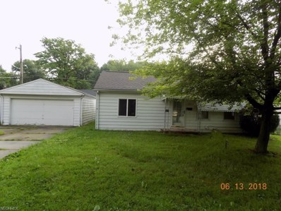 483 Campers Dr, Eastlake, OH 44095 - MLS#: 4009840