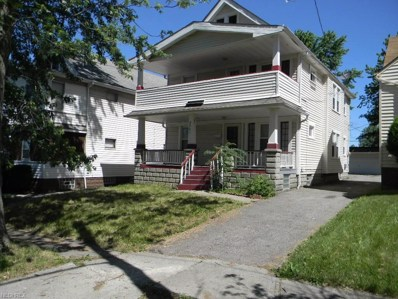 7701 Grand Division Ave, Cleveland, OH 44125 - MLS#: 4009852