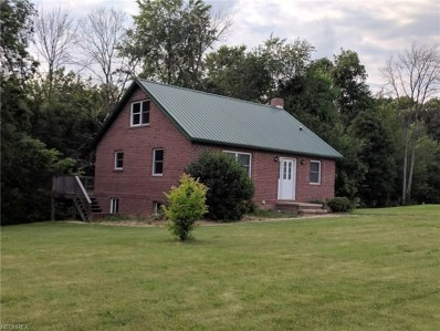 350 County Road 1675, Jeromesville, OH 44840 - MLS#: 4009860
