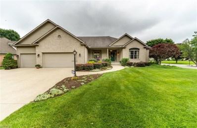 5093 Nobles Pond Dr NORTHWEST, Canton, OH 44718 - MLS#: 4009896