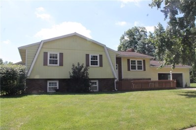 396 Forest Ln, Wadsworth, OH 44281 - MLS#: 4009908