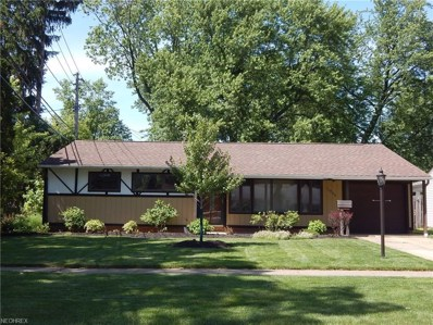 11900 Appleton Dr, Parma Heights, OH 44130 - MLS#: 4009918