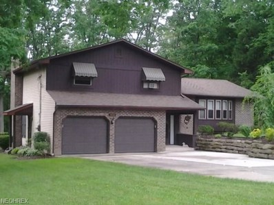 3008 Whispering Pines Dr, Canfield, OH 44406 - MLS#: 4009931