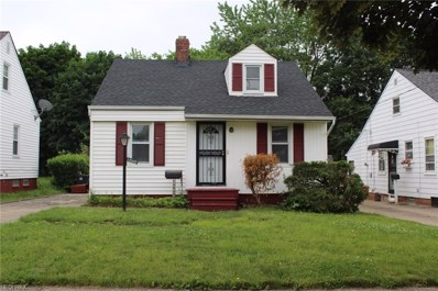 15804 Westview Ave, Cleveland, OH 44128 - MLS#: 4009936