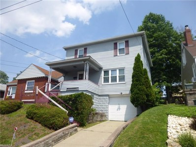 718 Broadway Blvd, Steubenville, OH 43952 - MLS#: 4009980