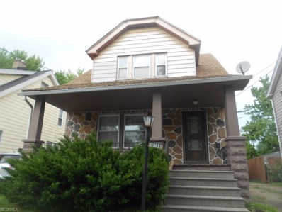 10205 Orleans Ave, Cleveland, OH 44105 - MLS#: 4010004