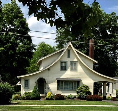 224 E Main St, Canfield, OH 44406 - MLS#: 4010011